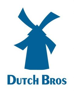 dutch bros logo