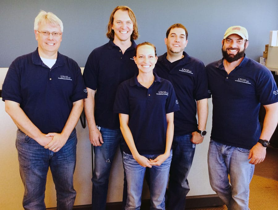 ltcg team photo